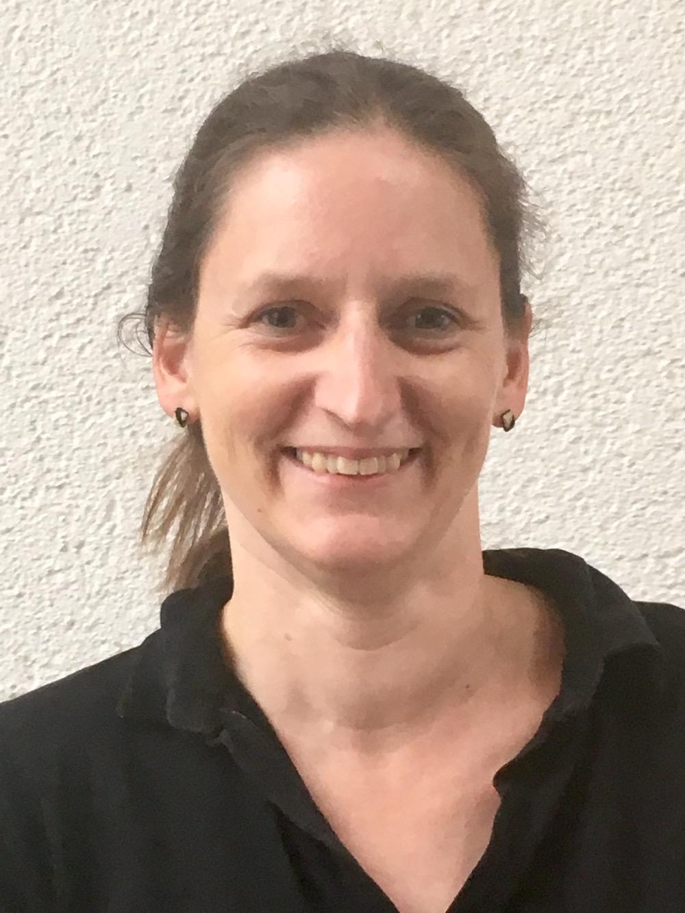 Carli Hoffmann