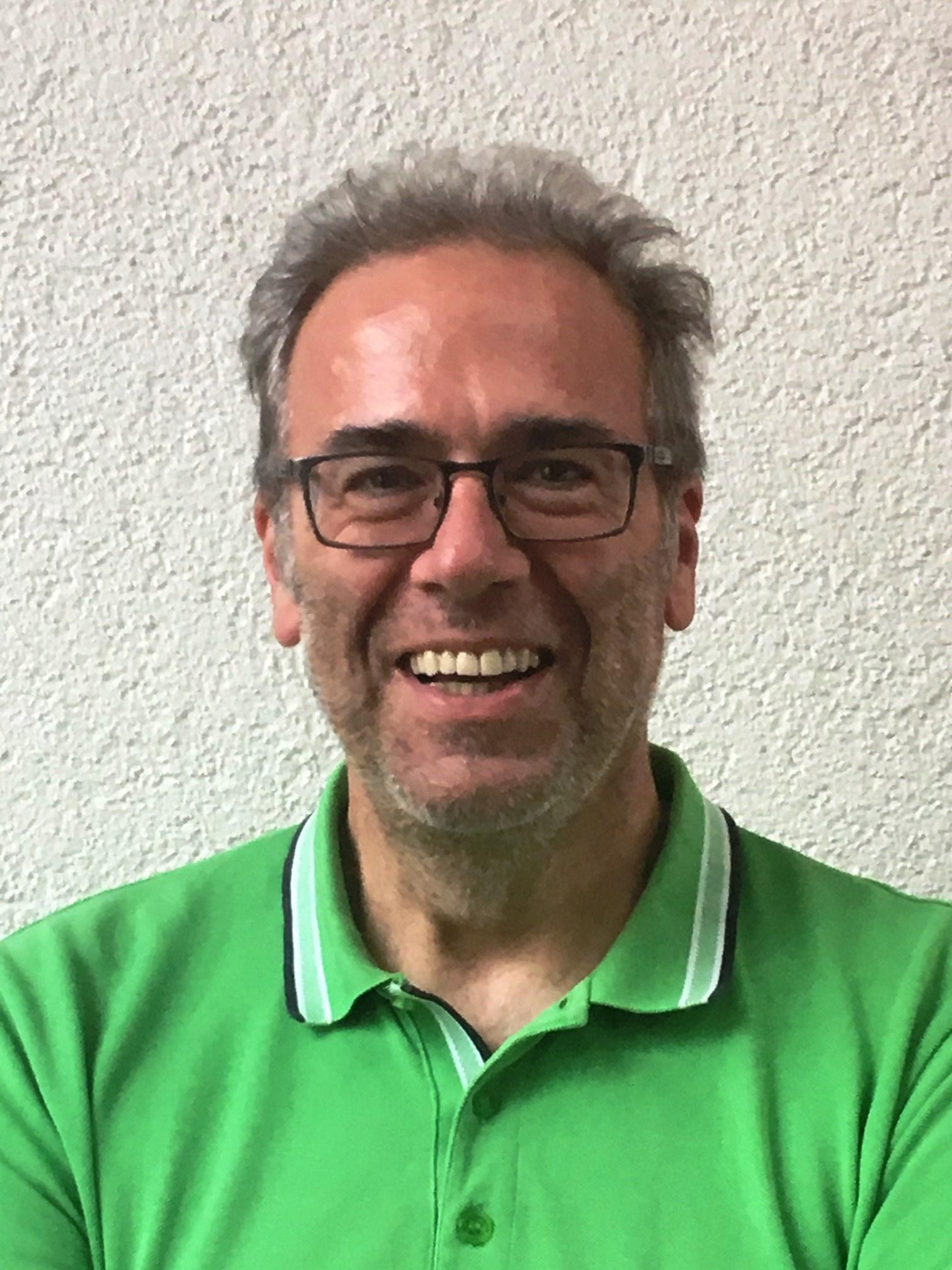 Gerald Freitag