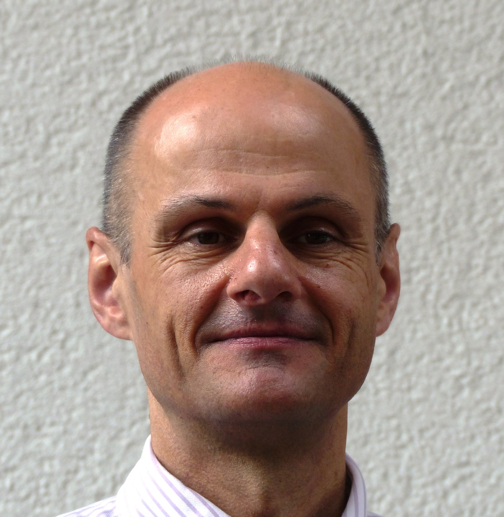 Dr. Günter Kurz